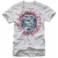 Gas Monkey Garage Monkey Business Adult T-shirt