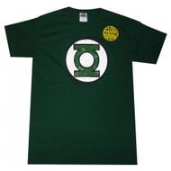 The Green Lantern Glow in the Dark T-shirt