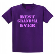 Best Grandma Ever T-shirt