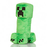 "Minecraft 10.5"" Creeper Plush"