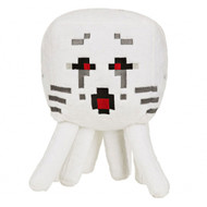 "Minecraft 13"" Ghast Plush"