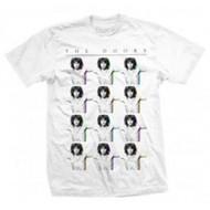 The Doors Jim Head Repeat Adult T-Shirt