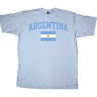 Argentina Soccer Football Futbol T-shirt