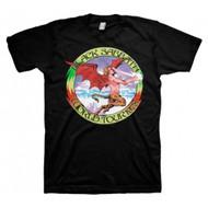 Black Sabbath World Tour 78 Adult T-shirt