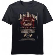Jim Beam Quality 200 Years T-shirt