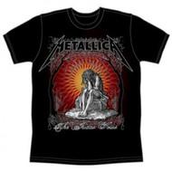 Metallica Judas Kiss Adult T-shirt
