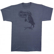 Grateful Dead Birdsong Adult T-shirt