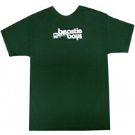 Beastie Boys Train Adult T-shirt