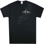 A Perfect Circle Shoulder Logo Adult T-shirt