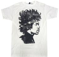 Jimi Hendrix Headband Adult T-shirt