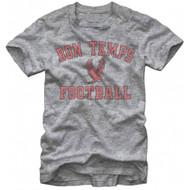 True Blood Bon Temps Football Adult T-Shirt