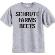 Schrute Farms Beets T-shirt