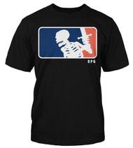 RPG Skeleton Adult T-Shirt