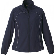 Ash City - North End Ladies' Lightweight Recycled Polyester Jacket