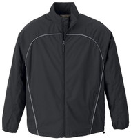 Ash City - North End Men's Lightweight Recycled Polyester Jacket