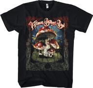 Allman Brothers Band - Many Mushrooms Adult T-Shirt