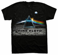Pink Floyd Side Lander Adult T-Shirt