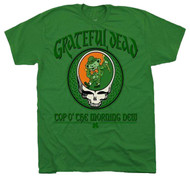Grateful Dead Morning Dew Adult T-Shirt