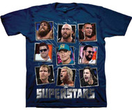 WWE Superstars Youth T-shirt