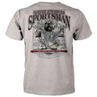 North American Sportsman - Deer Hunting T-shirt