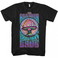 Allman Brothers Band - The Purple Shroom Adult T-Shirt