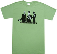 Beastie Boys - Cut Out Adult T-Shirt