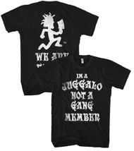 Insane Clown Posse - Not a Gang Member Adult T-Shirt