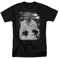 Muhammad Ali Can't Be Beat Adult T-Shirt