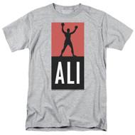 Muhammad Ali Logo Adult T-Shirt
