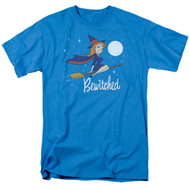Bewitched Moonlight Adult T-Shirt