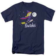 Bewitched New Moon Adult T-Shirt