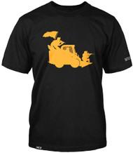 Battlefield 4 CTF Adult Premium T-Shirt