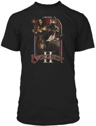 EverQuest 2 Rulers Adult Premium T-Shirt