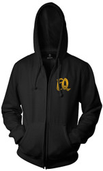 EverQuest Vintage Logo Zip-up Adult Hoodie