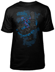 League of Legends Ryze Adult Premium T-Shirt