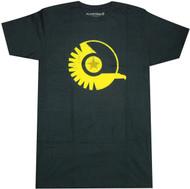 Planetside 2 New Conglomerate Logo Premium Adult T-Shirt