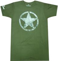 World of Tanks American Sigil Adult Premium T-Shirt