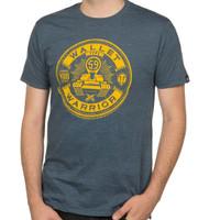 World of Tanks Wallet Warrior Adult Premium Heather T-Shirt