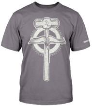 Wasteland 2 Priest Adult T-Shirt