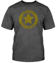 Wasteland 2 Desert Rangers Adult Premium Heather T-Shirt