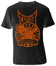 Tapout Battle Tested Adult T-shirt