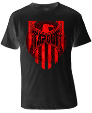 Tapout Capitalized Adult T-shirt