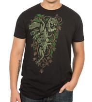 World of Warcraft Hunter Legendary Class Adult T-Shirt