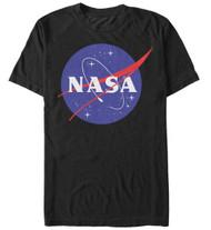 NASA Logo Adult T-Shirt
