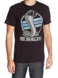 Shelby Cobra - Cobra Sphere Adult T-Shirt