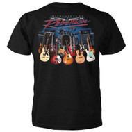 Instruments Of Rebellion Music T-shirt