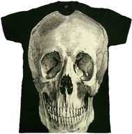 Impact Originals - Giant Skull Adult T-Shirt