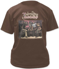 Doobie Brothers Toulouse Street Pigment Dyed Adult T-Shirt