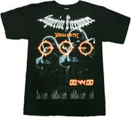Megadeth Superior Firepower Adult T-Shirt