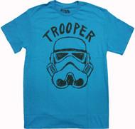 Star Wars Stormtrooper Adult T-Shirt